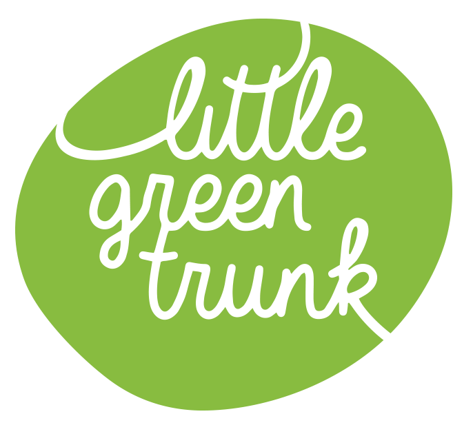 Little Green Trunk