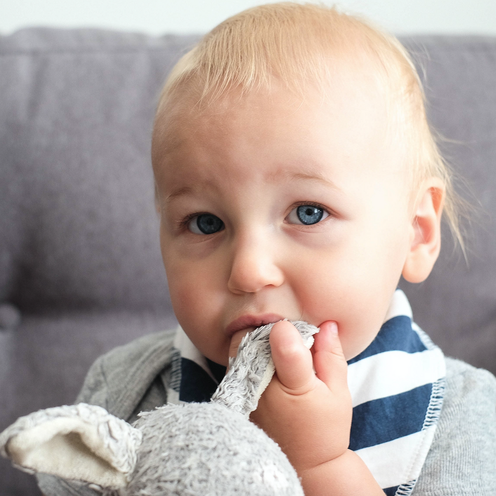 Guide To Safe and Natural Teething Remedies for Baby