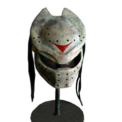 Predator Jason 13th Alien Motorcycle Helmet DOT/ECE Approved - BUY CUSTOM HELMETS