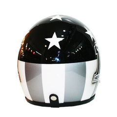 New Easy Rider Number 1 Hand Paint Helmet - BUY CUSTOM HELMETS