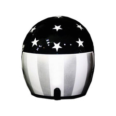 Number 1 Easy Rider New Design Helmet - BUY CUSTOM HELMETS