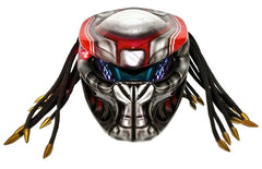 T26 Custom Made Predator Motorcycle Dot Approved Helmet - BUY CUSTOM HELMETS