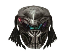 T20 Custom Predator Motorcycle Dot Approved Helmet - BUY CUSTOM HELMETS