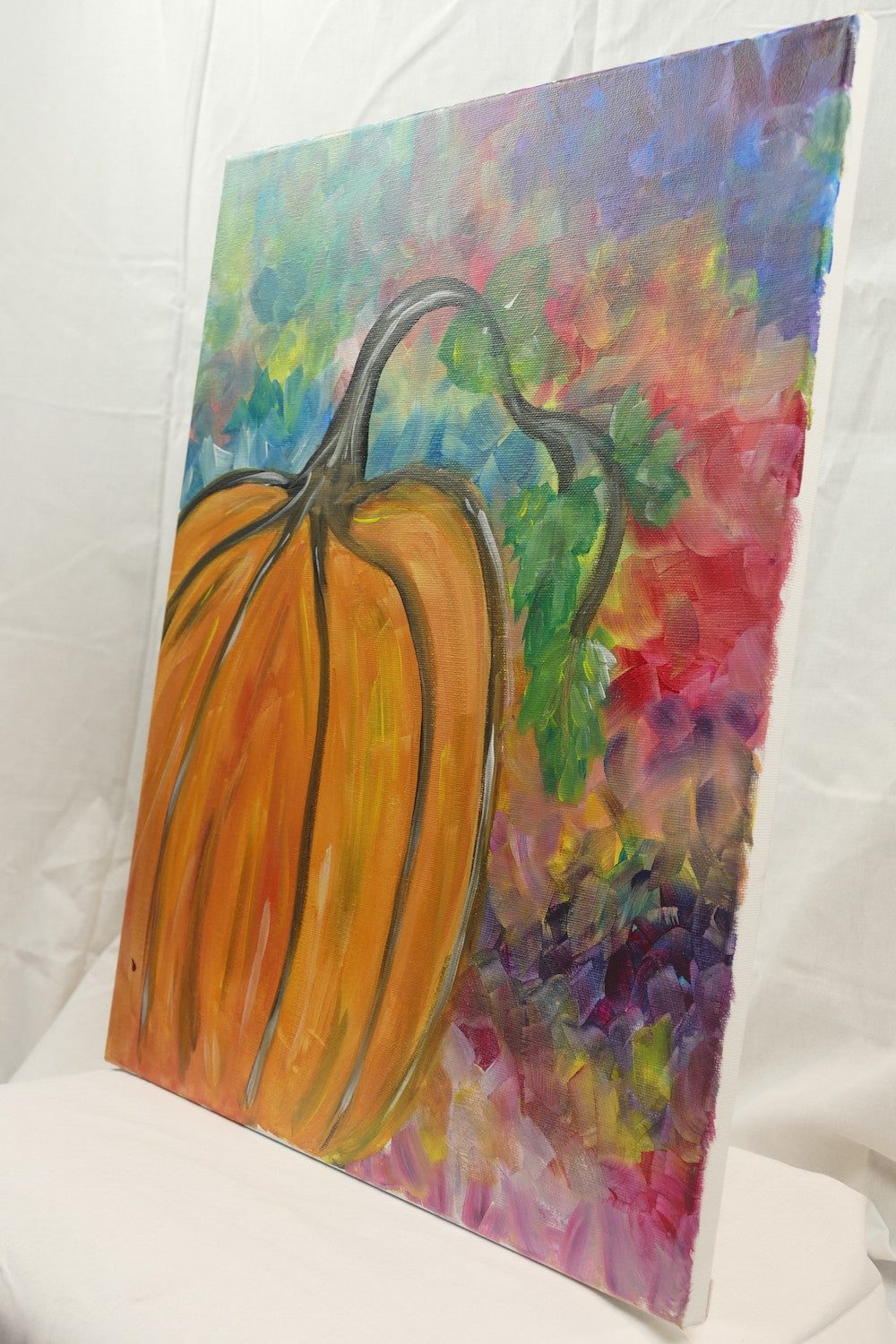 Pumpkin Painting - October 29th -  4:00pm - 5:30pm