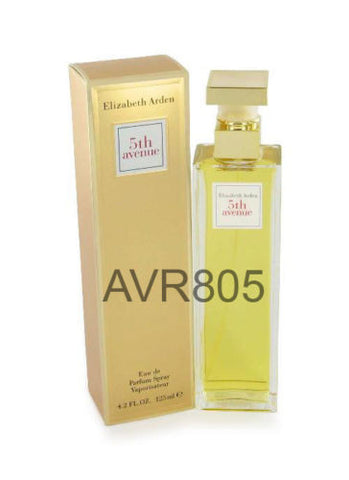 5th Avenue by Elizabeth Arden EDP 125ml Women Tester