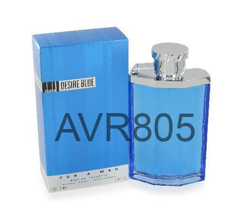 Alfred Dunhill Desire Blue EDT Spray for Men 100ml