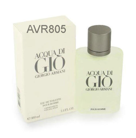 Armani Acqua Di Gio EDT Spray Men 100ml