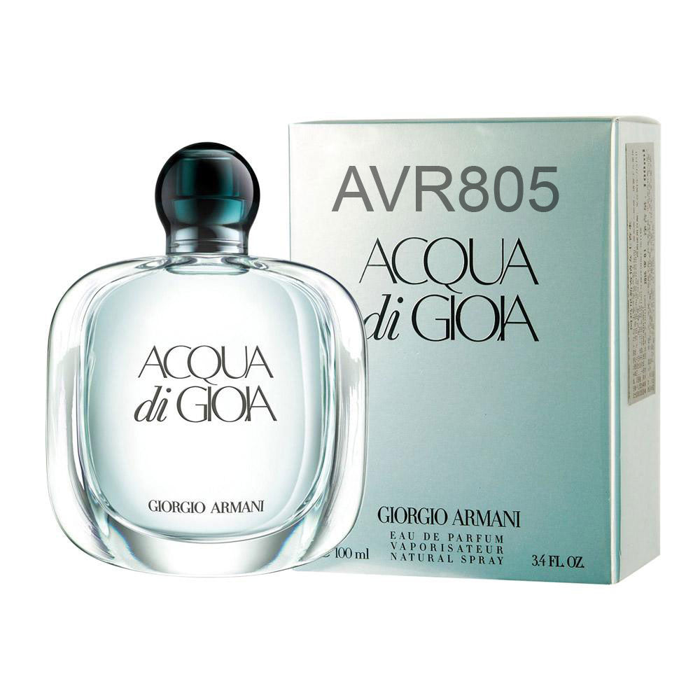 Armani Acqua Di Gioia EDP Spray for Women 100ml