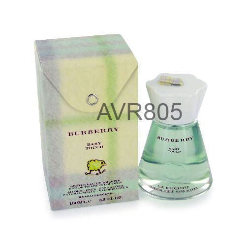 721239fe7d6a Burberry Baby Touch EDT Alcohol Free for Women 100ml – Porto Di Moda ...