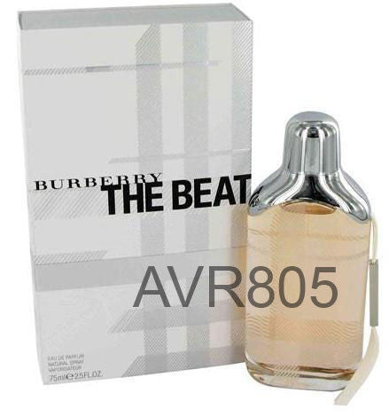 Burberry The Beat EDP Spray for Women 75ml Tester