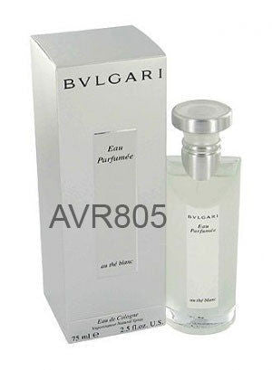 Bvlgari Bulgari Au The Blanc Eau Parfumee Women 75ml Tester