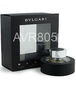 Bvlgari Bulgari Black 75ml EDT Spray for Men & Women