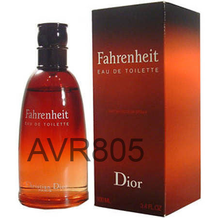 Christian Dior Fahrenheit EDT Spray for Men 100ml