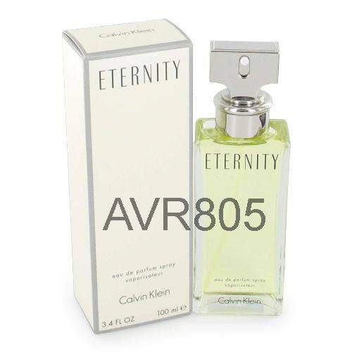 Calvin Klein CK Eternity 100ml EDP Spray for Women
