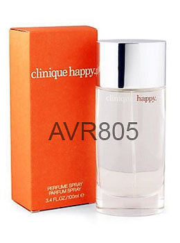 Clinique Happy Perfume Parfum Spray 100ml for Women