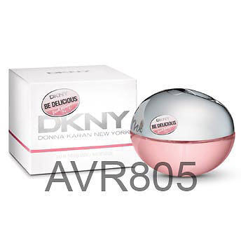 DKNY Be Delicious Fresh Blossom EDP Spray for Women 100ml