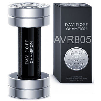Davidoff Champion 90ml EDT Spray Men