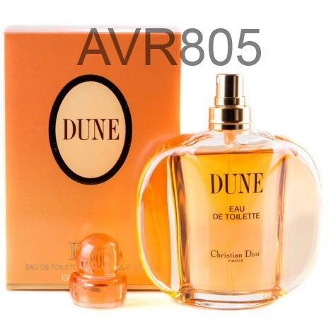Christian Dior Dune EDT Spray for Women 100ml
