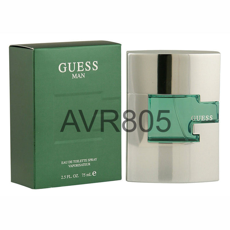 Guess Man EDT Spray for Men 75ml