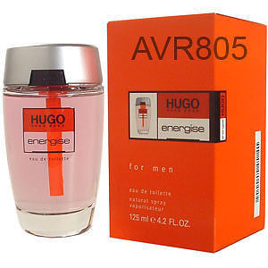 Hugo Boss Energise 125ml EDT Men Tester
