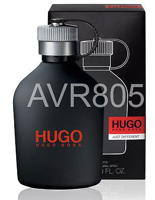 Hugo Boss Just Different 125ml EDT Spray for Men