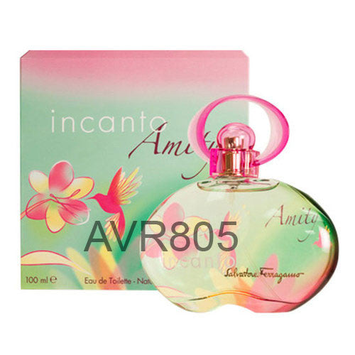 Salvatore Ferragamo Incanto Amity EDT 100ml Women