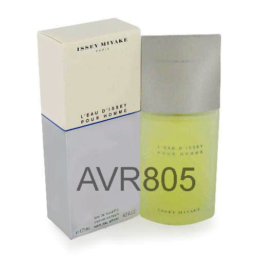Issey Miyake L'Eau D'Issey EDT 125ml Men Tester
