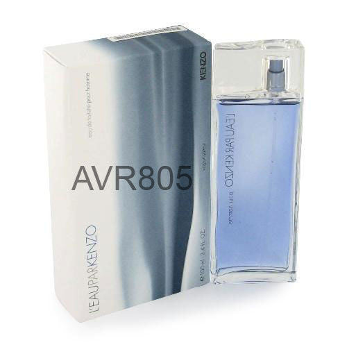 Kenzo L'Eau Par EDT Spray Men 100ml Tester