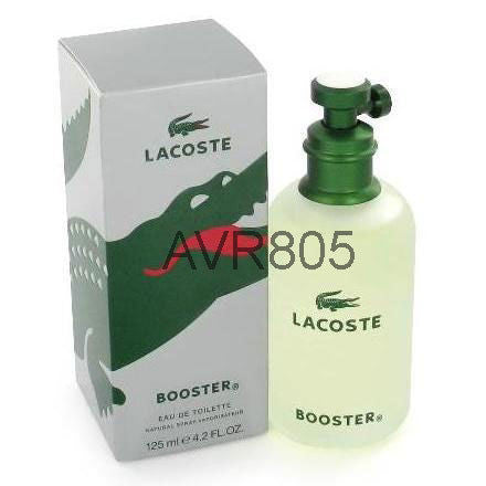 Lacoste Booster 125ml EDT Spray for Men