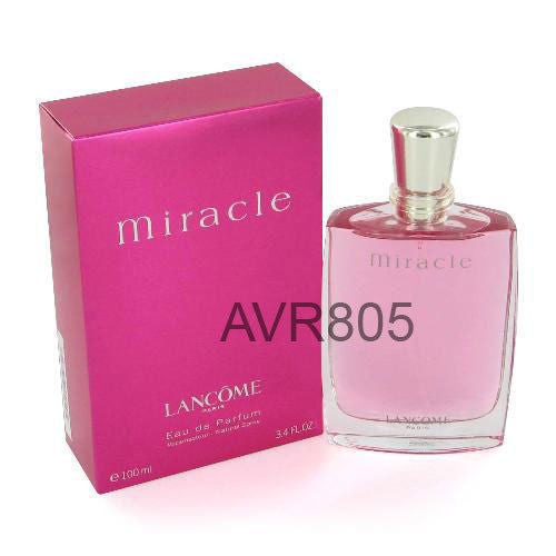 Lancome Miracle for Women EDP Spray 100ml