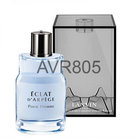 Lanvin Eclat D'Aperge EDT 100ml for Men