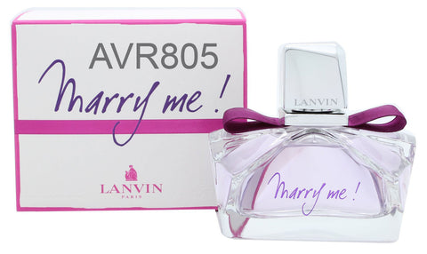 Lanvin Marry Me! EDP 75ml for Women Tester
