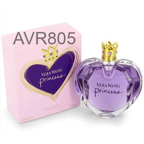 Vera Wang Princess EDT Spray Women 100ml