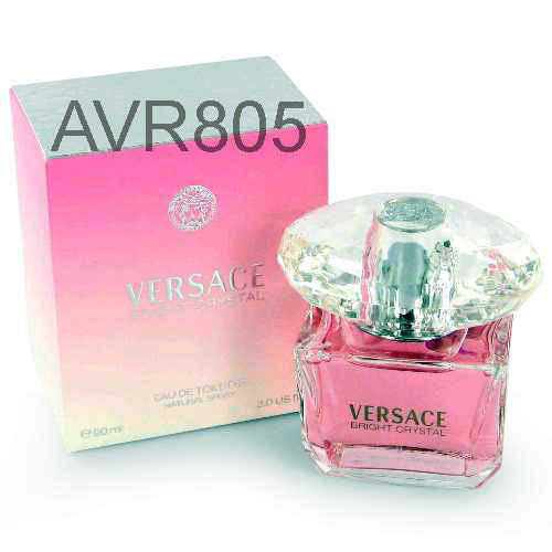 Versace Bright Crystal 90ml EDT Spray Women Tester