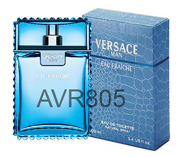 Versace Man Eau Fraiche EDT Spray Men 100ml Tester