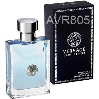 Versace Pour Homme EDT Spray for Men 100ml