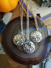 Load image into Gallery viewer, Mystics Mountain Necklace