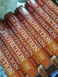 """Protection"" Incense Sticks"