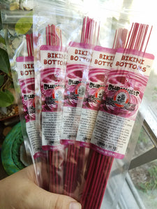 Blunteffects Incense  (31 Scents)