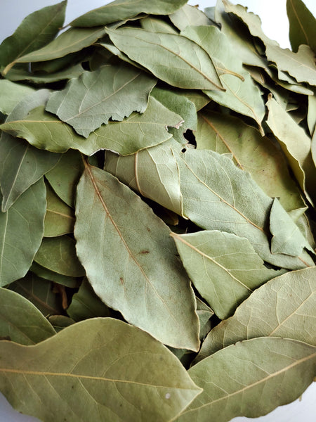 Organic Bay Leaf ~ 0.5oz