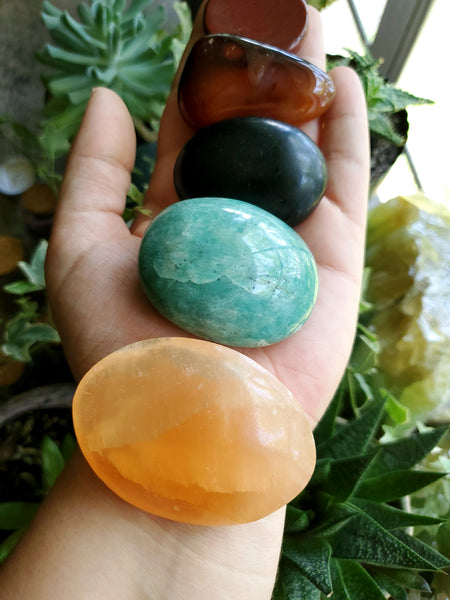 Palm Stone Bundle
