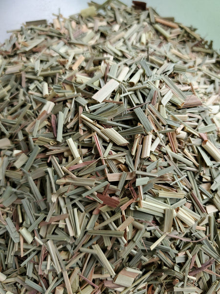 Organic Lemon Grass ~ 1oz