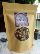 Load image into Gallery viewer, Organic Sacred Goddess Blend ~ 1oz