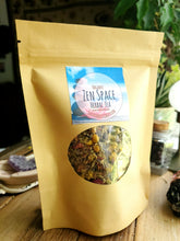 Load image into Gallery viewer, Organic Zen Space Tea Blend ~ 1.5oz