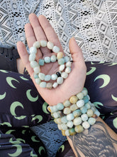 Load image into Gallery viewer, Chunky Amazonite Bracelet