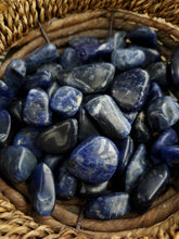 Load image into Gallery viewer, Sodalite Tumbles