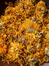 Load image into Gallery viewer, Organic Calendula ~ 1oz