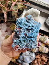 Load image into Gallery viewer, Shattuckite Specimen