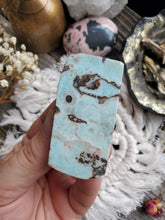 Load image into Gallery viewer, Larimar slab