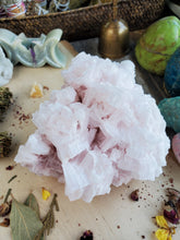 Load image into Gallery viewer, Top Quality Pink Halite Specimen